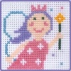 Lola (Counted Cross Stitch kit)