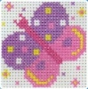 Bella - Counted Cross Stitch kit
