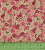 Fabric by the Metre - 172 Flower - Pink