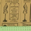 Fabric by the Metre - 333 Vintage Haberdashery - Tan