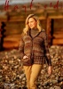 Knitting Pattern - Hayfield 10047 - Bonanza Chunky - Ladies Jacket