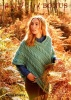 Knitting Pattern - Hayfield 8292 - Bonus Chunky - Poncho