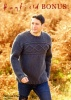 Knitting Pattern - Hayfield 8293 - Bonus Chunky - Sweater