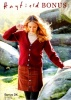 Knitting Pattern - Hayfield 8288 - Bonus DK - Ladies Cardigan