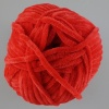 James C Brett - Flutterby Chunky - B31 Red