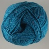 James C Brett - Rustic Aran Tweed - 32 Marine Blue Multi-Fleck