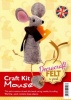 Mouse - Felt Craft Kit