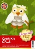Owl - Felt Craft Kit
