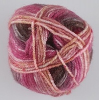 King Cole - Bramble DK - 4487 Mixed Berries