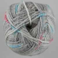 King Cole - Drifter DK for Baby - 1381 Pewter