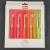 Prym Ergonomics - Set of Crochet Hooks for Wool