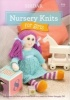Knitting Patterns - Sirdar 486 - Nursery Knits for Girls
