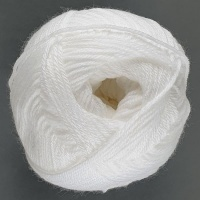 Sirdar - Snuggly 4 ply - 251 White