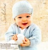Knitting Patterns - Sublime 665 - The Twelfth Little Sublime Hand Knit Book