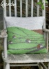 Knitting Patterns - Wendy 6004 - Ramsdale DK - Cushion Cover - Dales Barns