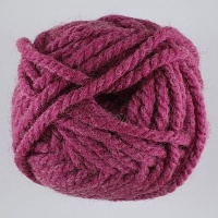 Wendy - with Wool Super Chunky - 5206 Blush