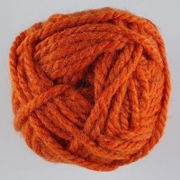 Wendy - with Wool Super Chunky - 5208 Pumpkin